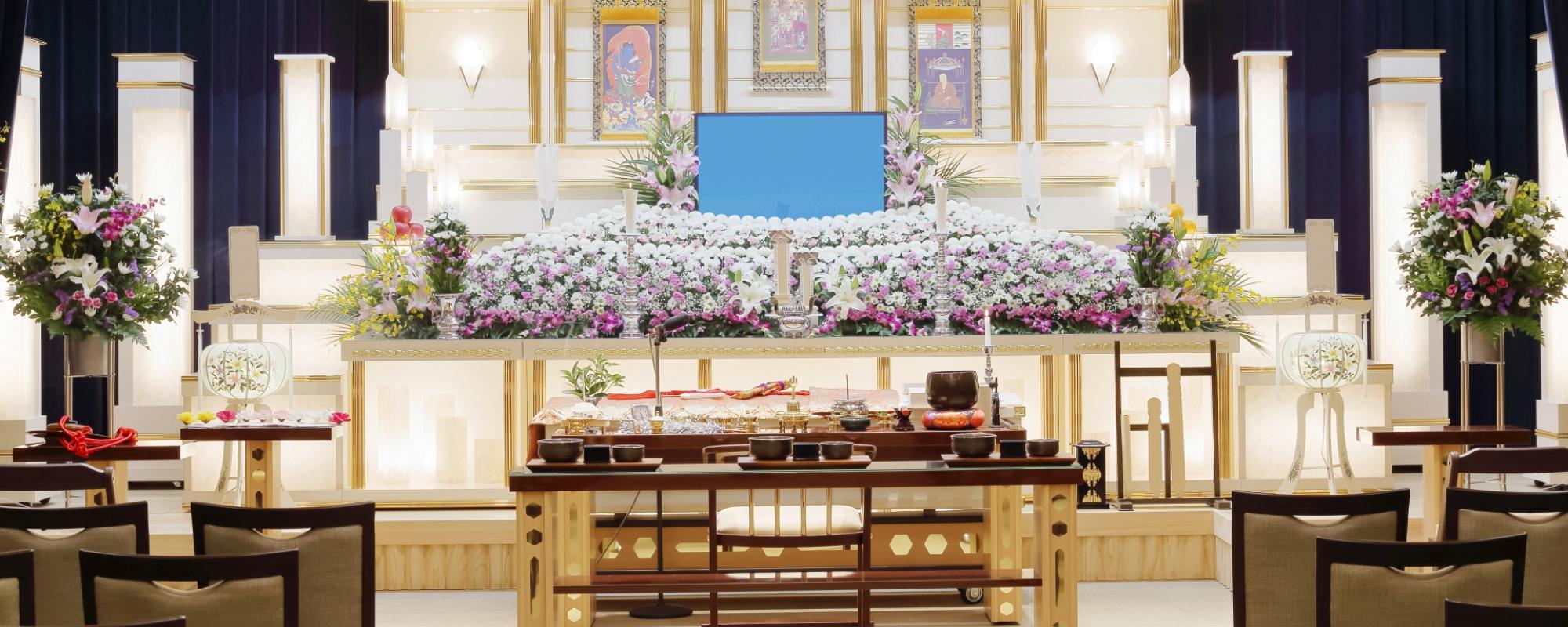 広島葬儀の蓮華が大切に考えていること