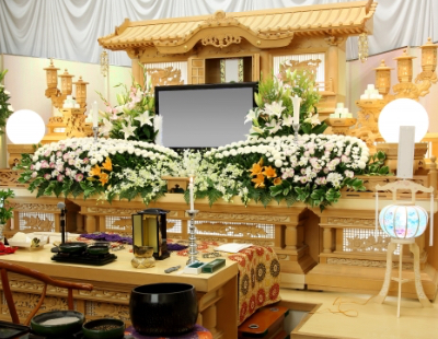 各種葬儀プラン