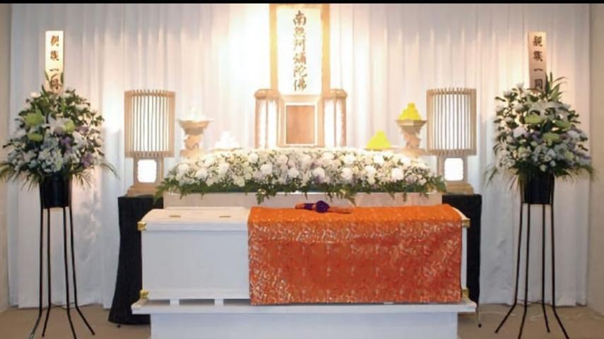 家族葬55プラン(人気プラン)