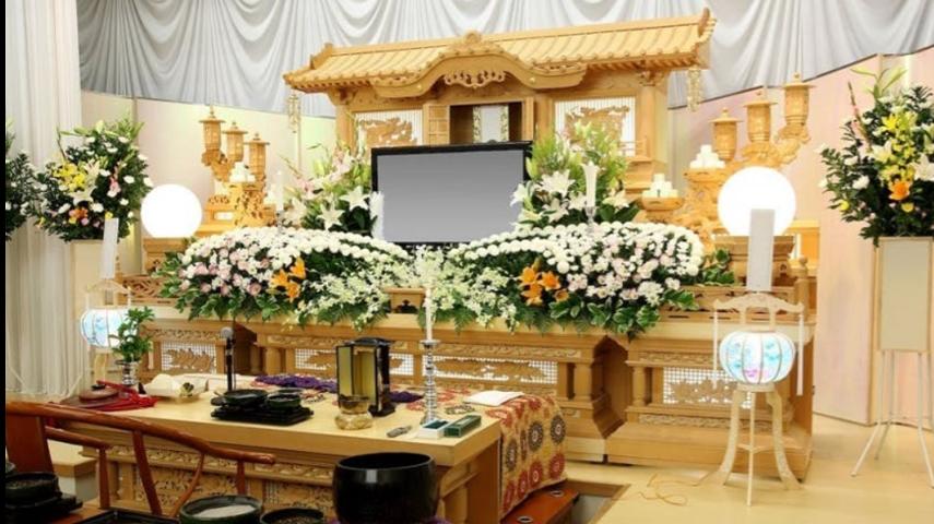 家族葬70プラン