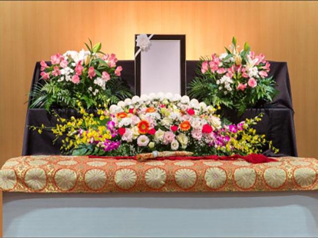 家族葬シンプルプラン