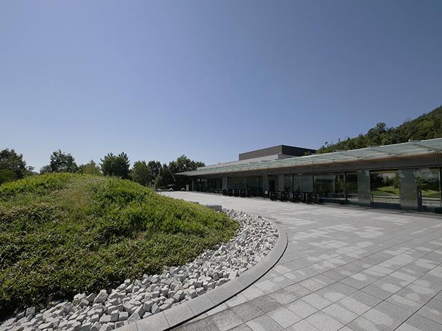 広島市公営施設 西風館