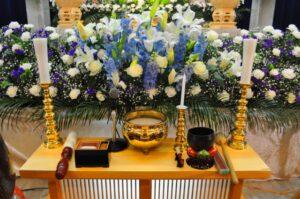 0広島市中区にて、「しめやかな一日葬」を執り行いました20