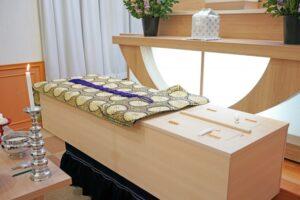 0広島市安佐北区で「しめやかな火葬式」を執り行いました20