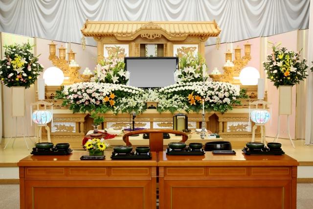 しめやかなか家族葬