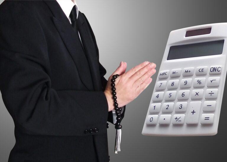 【3分で理解】葬儀費用の平均相場とは?安く抑える方法も紹介【費用比較一覧】